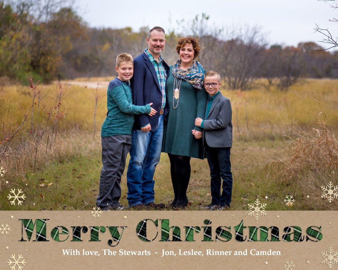 2017_Christmas Card
