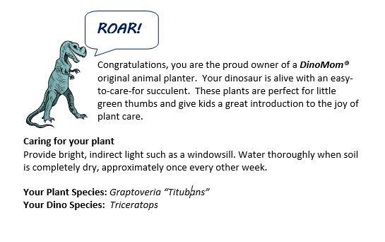 Dinotag
